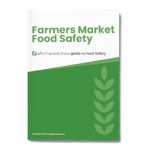Manual - Food Safety for Farmers Markets