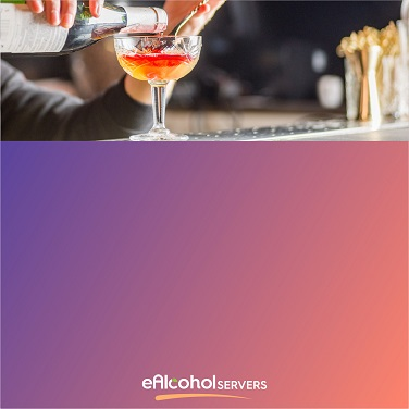 eAlcoholServers Alcohol Awareness Course