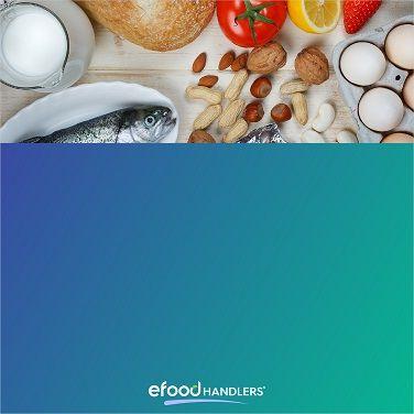 Food Allergen Awareness Training